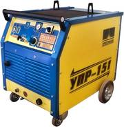 Екатеринбургский завод реализует сварочноые аппараты,  агрегаты и др.
