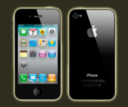 смартфон iPhone 4G