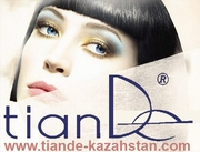 Натуральная лечебная косметика ТианДе в Жанаозене