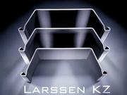 Металлический шпунт Ларсена (марки: VL,  пр-во Чехия)