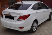 Продам автомобиль Hyundai Accent 2014 года