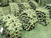 Продаем новые гусеницы для тракторов Т-4 А старого образца ,  ТТ-4,  ТТ-4 М по скидке !!